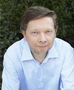 Eckhart Tolle pic